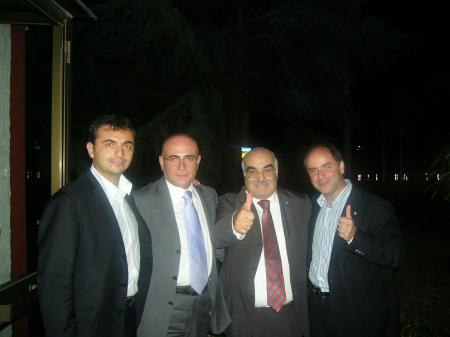 I° Meeting CDL