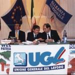Convegno UGL Conversano 10/06/04