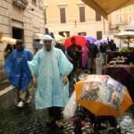 roma parata militare